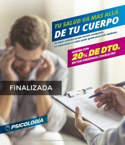 promoción psicologia